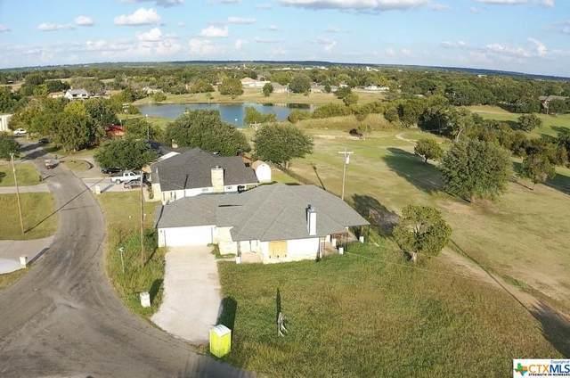 121 Lakewood Drive, Gatesville, TX 76528 (MLS #452235) :: The Barrientos Group
