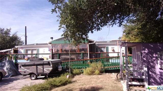 1416 Willow Drive, Canyon Lake, TX 78133 (MLS #452237) :: Rebecca Williams