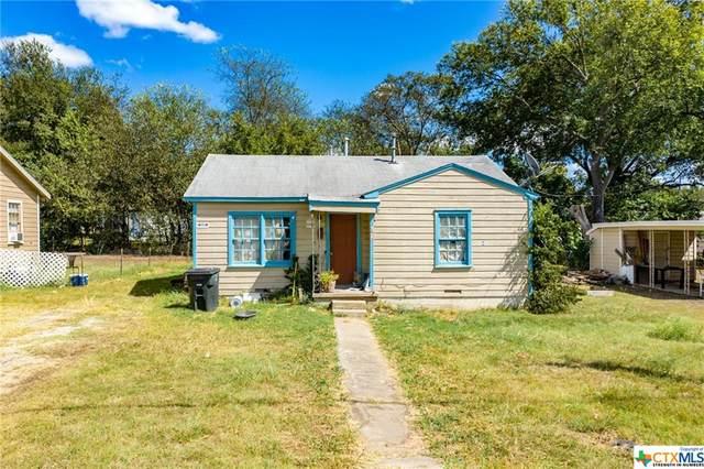 1410 Mulford Street, Killeen, TX 76541 (#452243) :: Sunburst Realty