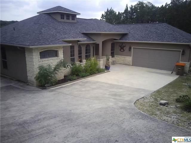 275 Delanoy Drive, Canyon Lake, TX 78133 (MLS #452249) :: HergGroup San Antonio Team