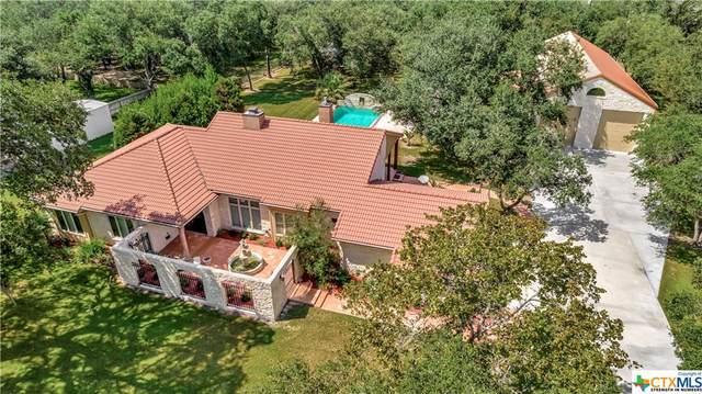 166 Post Oak Bend, Inez, TX 77968 (MLS #452252) :: Kopecky Group at RE/MAX Land & Homes
