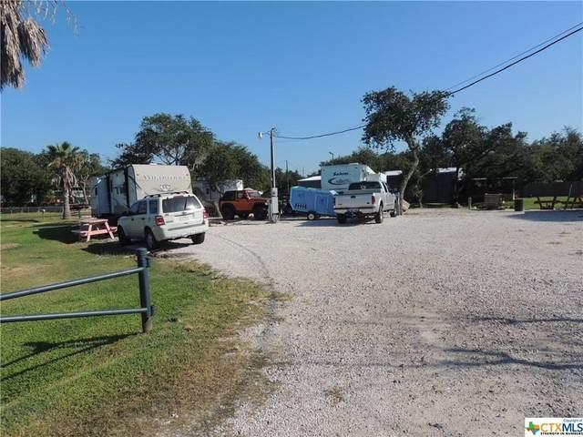 1131 N Ann Street, Rockport, TX 78382 (#452262) :: Sunburst Realty