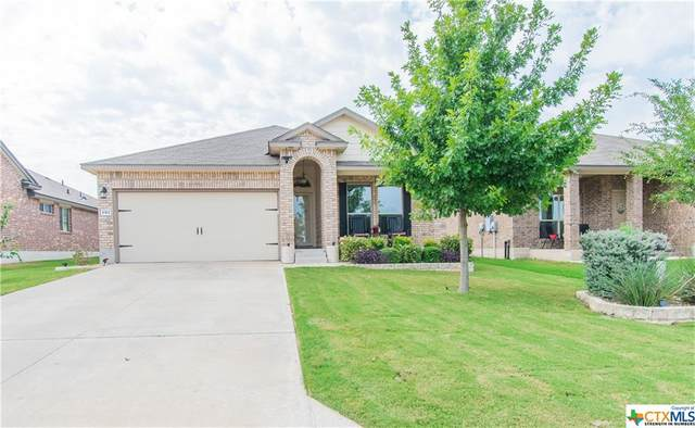 1312 Fawn Lily Drive, Temple, TX 76502 (MLS #452272) :: The Real Estate Home Team