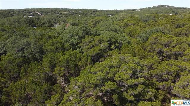 371 Canyon Creek, Canyon Lake, TX 78133 (MLS #452273) :: HergGroup San Antonio Team
