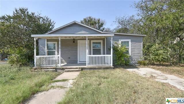 802 Valley Road, Killeen, TX 76541 (MLS #452277) :: Texas Real Estate Advisors