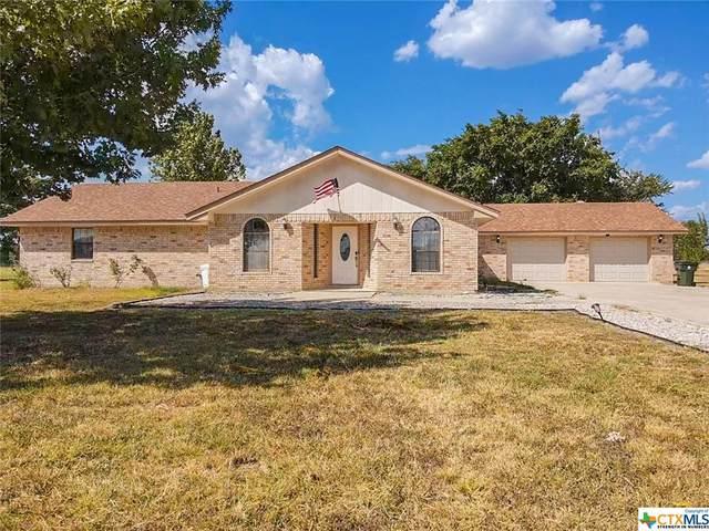 300 Sunbelt Road, Seguin, TX 78155 (MLS #452280) :: The Real Estate Home Team