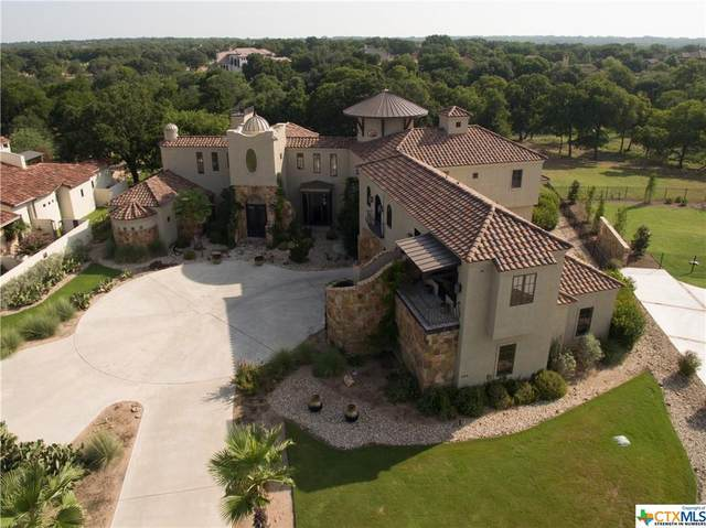 508 Goodnight Drive, Georgetown, TX 78628 (MLS #452291) :: Kopecky Group at RE/MAX Land & Homes