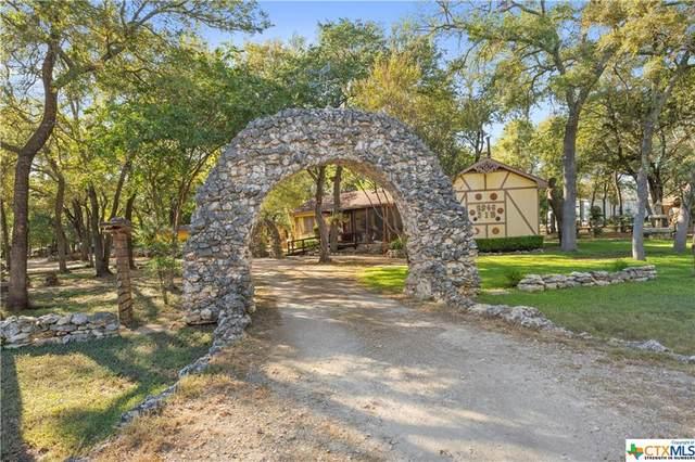 5546 Jib Lane, Temple, TX 76502 (MLS #452292) :: Kopecky Group at RE/MAX Land & Homes