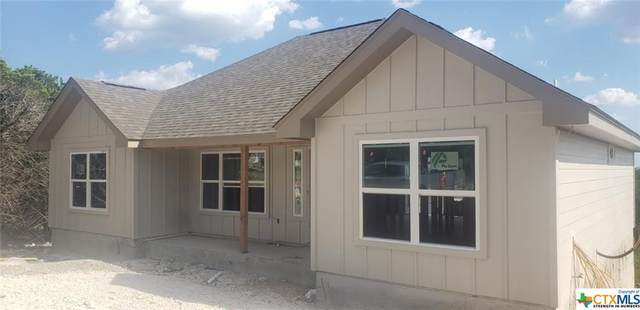 1186 High Point Lane, Spring Branch, TX 78070 (MLS #452296) :: HergGroup San Antonio Team