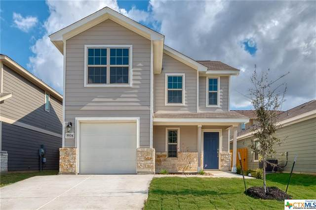 2432 Ayers Dr, Seguin, TX 78155 (MLS #452297) :: Kopecky Group at RE/MAX Land & Homes