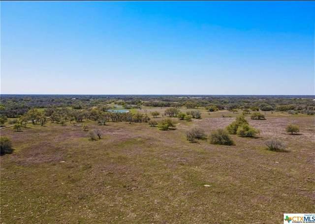 00 Prescott Road, Goliad, TX 77963 (MLS #452303) :: Kopecky Group at RE/MAX Land & Homes