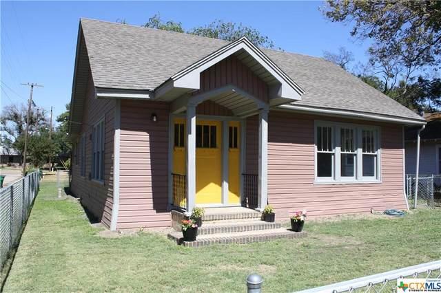 500 E 9th Street, Cameron, TX 76520 (MLS #452308) :: Kopecky Group at RE/MAX Land & Homes