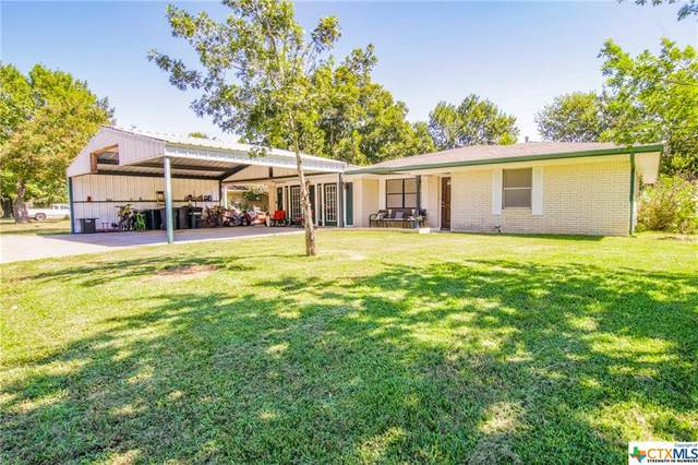 107 N 2nd Street, Little River-Academy, TX 76554 (MLS #452319) :: The Real Estate Home Team