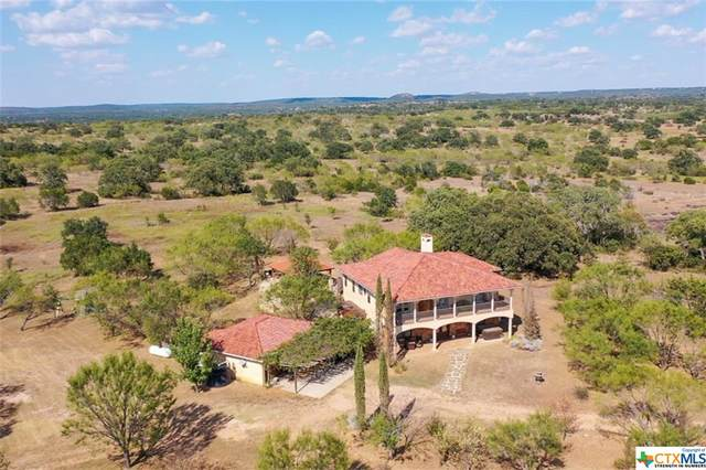 1400 Rocky Hollow Drive, OTHER, TX 78611 (MLS #452345) :: The Real Estate Home Team