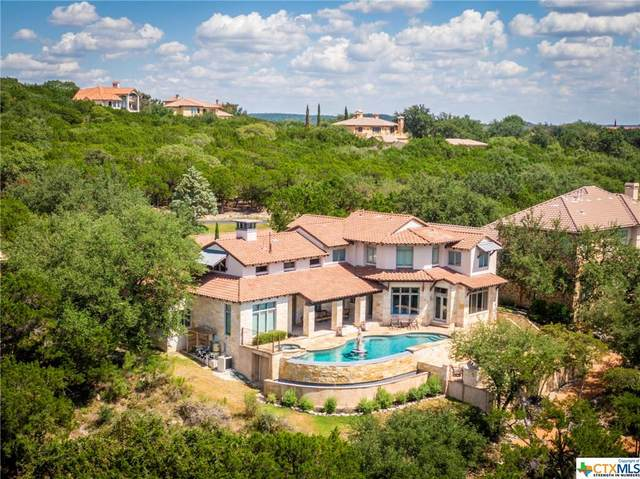 17905 Breakwater Drive, Jonestown, TX 78645 (MLS #452348) :: The Real Estate Home Team