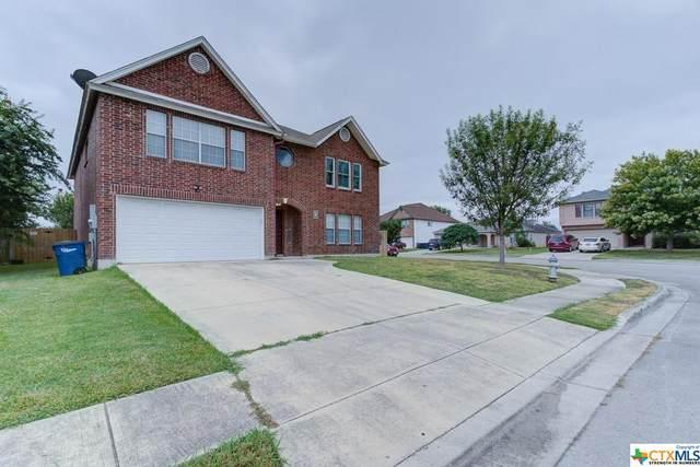 867 Camel Back Drive, New Braunfels, TX 78130 (MLS #452362) :: HergGroup San Antonio Team