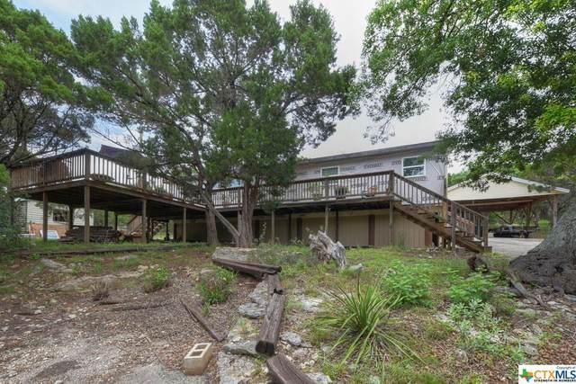 290 Charter Oak Drive, Canyon Lake, TX 78133 (MLS #452371) :: Texas Real Estate Advisors