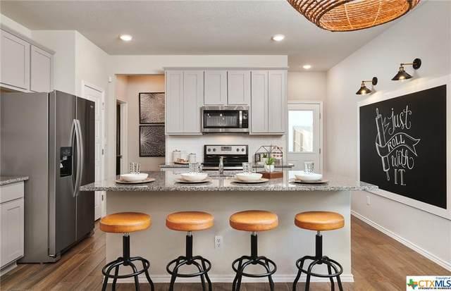 239 Kinsley Way, New Braunfels, TX 78130 (MLS #452373) :: Texas Real Estate Advisors