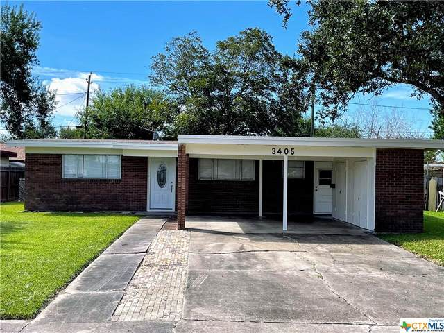 3405 Bobolink, Victoria, TX 77901 (MLS #452375) :: Texas Real Estate Advisors