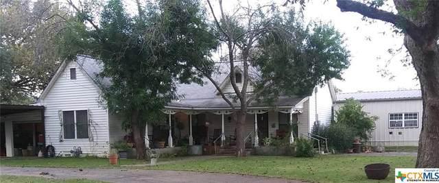400 W San Marcos, Wortham, TX 76693 (MLS #452378) :: Texas Real Estate Advisors