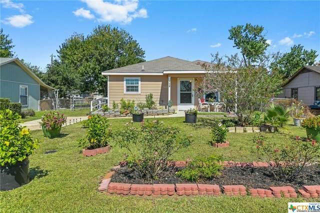 118 Tommy Drive, Port Lavaca, TX 77979 (MLS #452379) :: RE/MAX Land & Homes