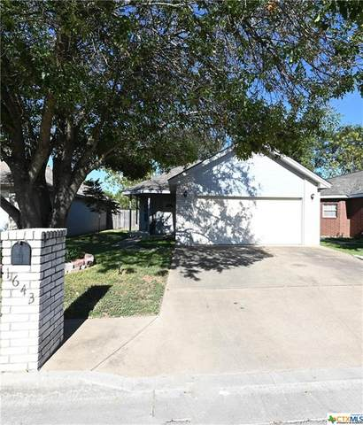 1643 Honeysuckle Lane, New Braunfels, TX 78130 (MLS #452380) :: HergGroup San Antonio Team