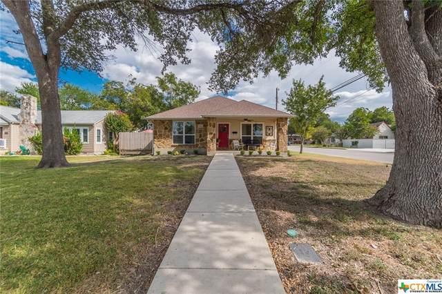 1291 Lee Street, New Braunfels, TX 78130 (MLS #452386) :: HergGroup San Antonio Team