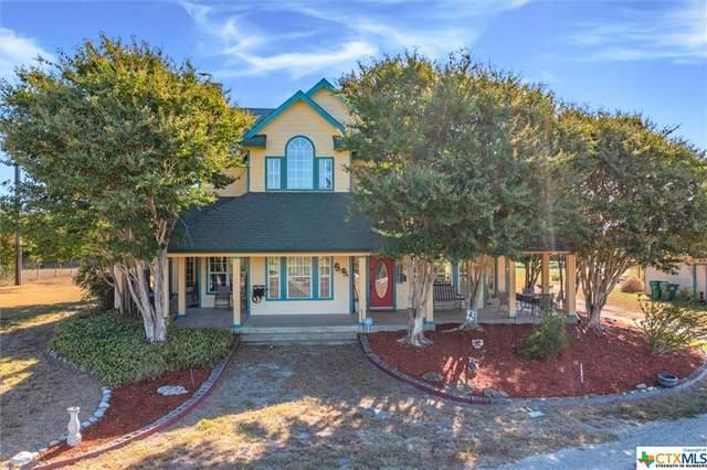 7524 Stephenson Road, Godley, TX 76044 (MLS #452423) :: Texas Real Estate Advisors