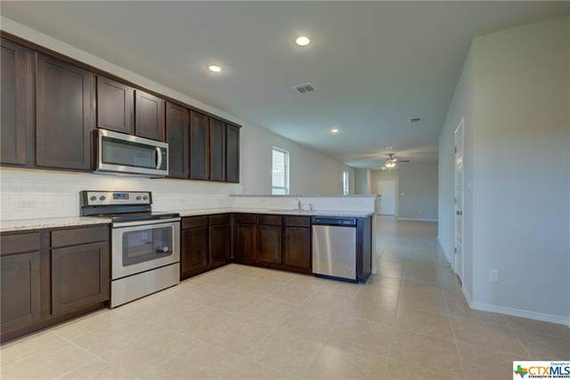 248 Kinsley Way, New Braunfels, TX 78130 (MLS #452431) :: Texas Real Estate Advisors