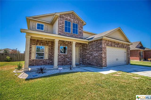 1421 Doncaster Drive, Seguin, TX 78155 (MLS #452442) :: HergGroup San Antonio Team