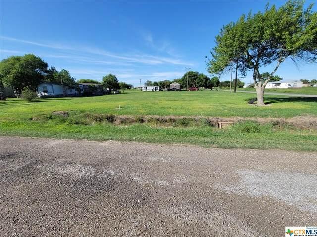 402-404 W Austin Avenue, Seadrift, TX 77983 (MLS #452446) :: Brautigan Realty