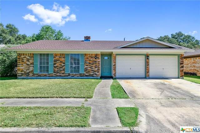 206 Timberlane Drive, Victoria, TX 77901 (MLS #452457) :: RE/MAX Family