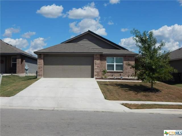 1024 Sandwell Court, Seguin, TX 78155 (MLS #452460) :: HergGroup San Antonio Team