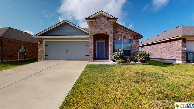 5404 Two Brothers Lane, Killeen, TX 76543 (MLS #452467) :: Rutherford Realty Group