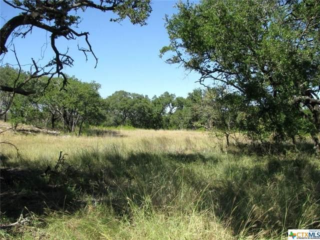 TDB Indian Creek Road, Evant, TX 76525 (MLS #452469) :: The Real Estate Home Team