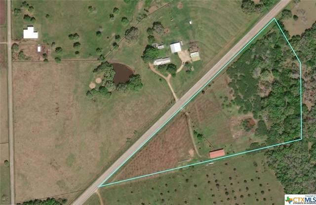 6517 N Us 77A Highway, Yoakum, TX 77995 (MLS #452471) :: Vista Real Estate