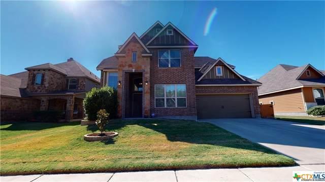 3604 Greyfriar Drive, Killeen, TX 76542 (MLS #452472) :: Rutherford Realty Group