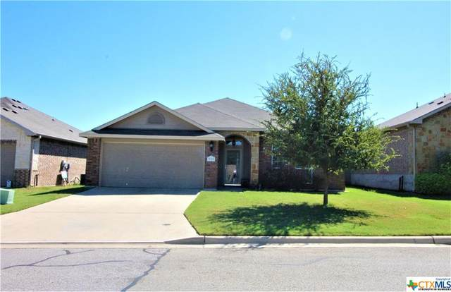 5923 Fair Hill Drive, Temple, TX 76502 (MLS #452478) :: Rutherford Realty Group