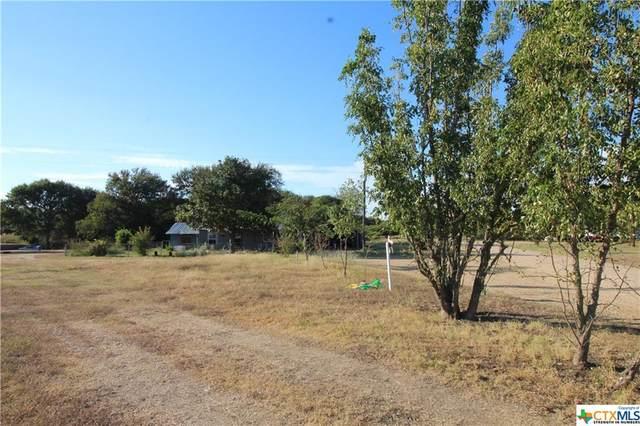 129 County Road 404 Loop, Bartlett, TX 76511 (#452479) :: First Texas Brokerage Company