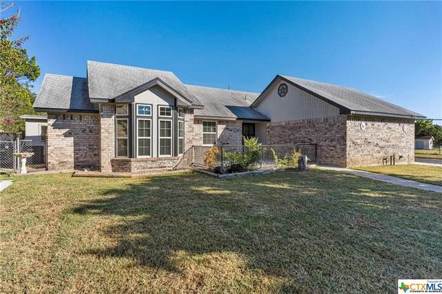 2302 Hidden Hill Drive, Killeen, TX 76543 (MLS #452499) :: Rutherford Realty Group