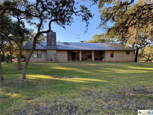 2928 Fm 32, San Marcos, TX 78666 (MLS #452502) :: Rutherford Realty Group