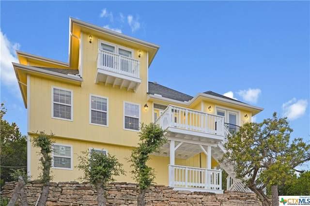 1200 Hallmark Drive, Canyon Lake, TX 78133 (MLS #452508) :: Kopecky Group at RE/MAX Land & Homes