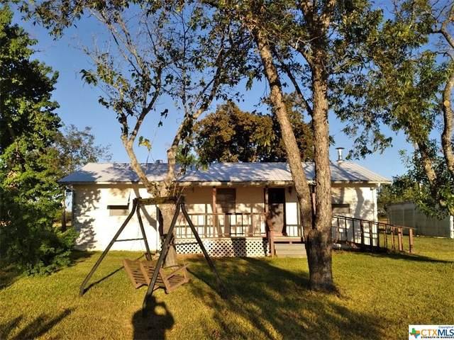1880 Sandy Elm Road, La Vernia, TX 78121 (MLS #452511) :: Rutherford Realty Group