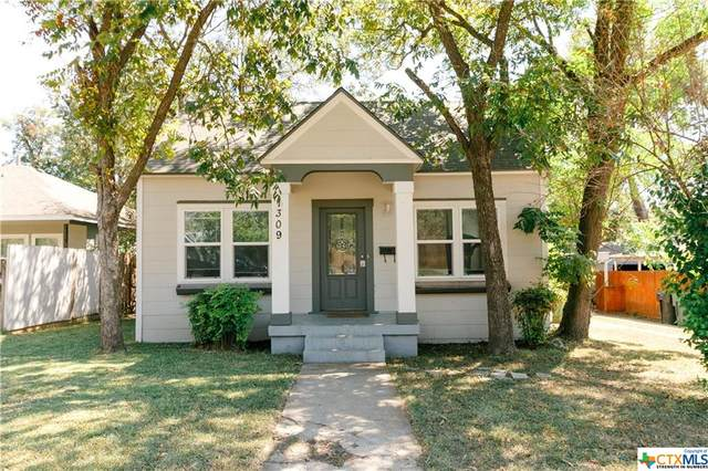 1309 N 2nd Street, Temple, TX 76501 (MLS #452513) :: Rutherford Realty Group
