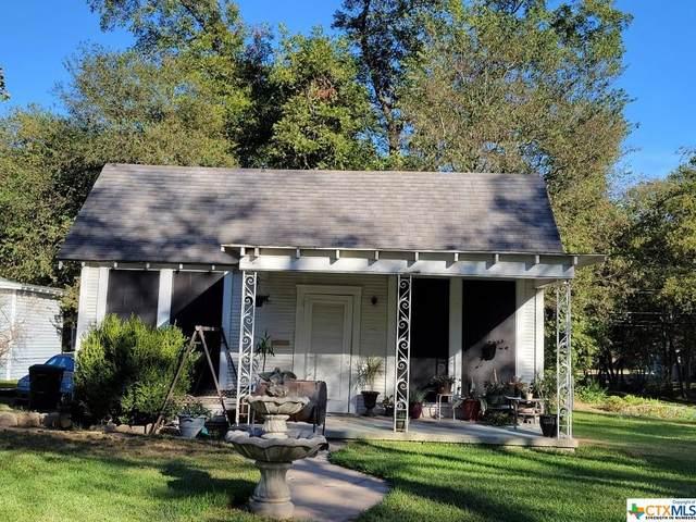 1005 N 1st Street, Temple, TX 76501 (#452514) :: Empyral Group Realtors