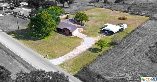 419 River Oaks Drive, Gatesville, TX 76528 (MLS #452516) :: Kopecky Group at RE/MAX Land & Homes