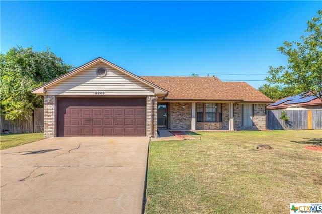 4202 Mesa Drive, Killeen, TX 76542 (MLS #452518) :: Rutherford Realty Group