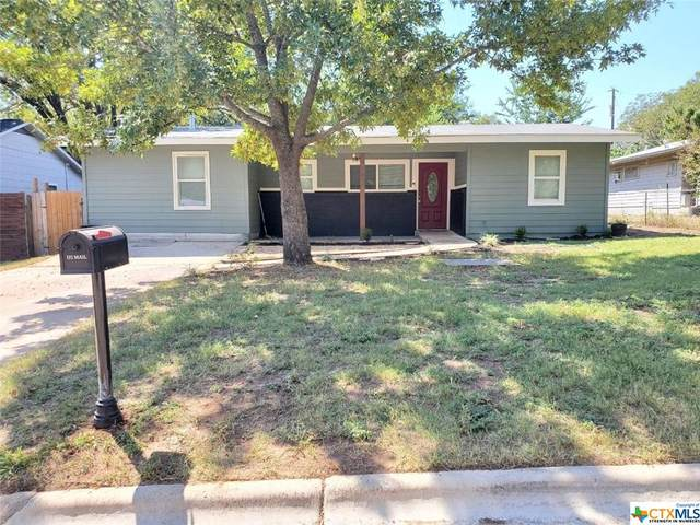 718 N Pierce Street, OTHER, TX 78611 (MLS #452526) :: Kopecky Group at RE/MAX Land & Homes