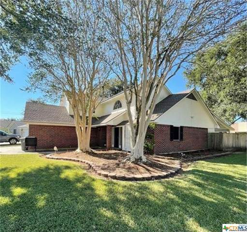 313 Cromwell Drive, Victoria, TX 77901 (MLS #452528) :: Kopecky Group at RE/MAX Land & Homes