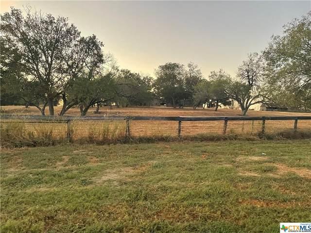 2409 S Old Bastrop Highway, San Marcos, TX 78666 (#452549) :: Empyral Group Realtors
